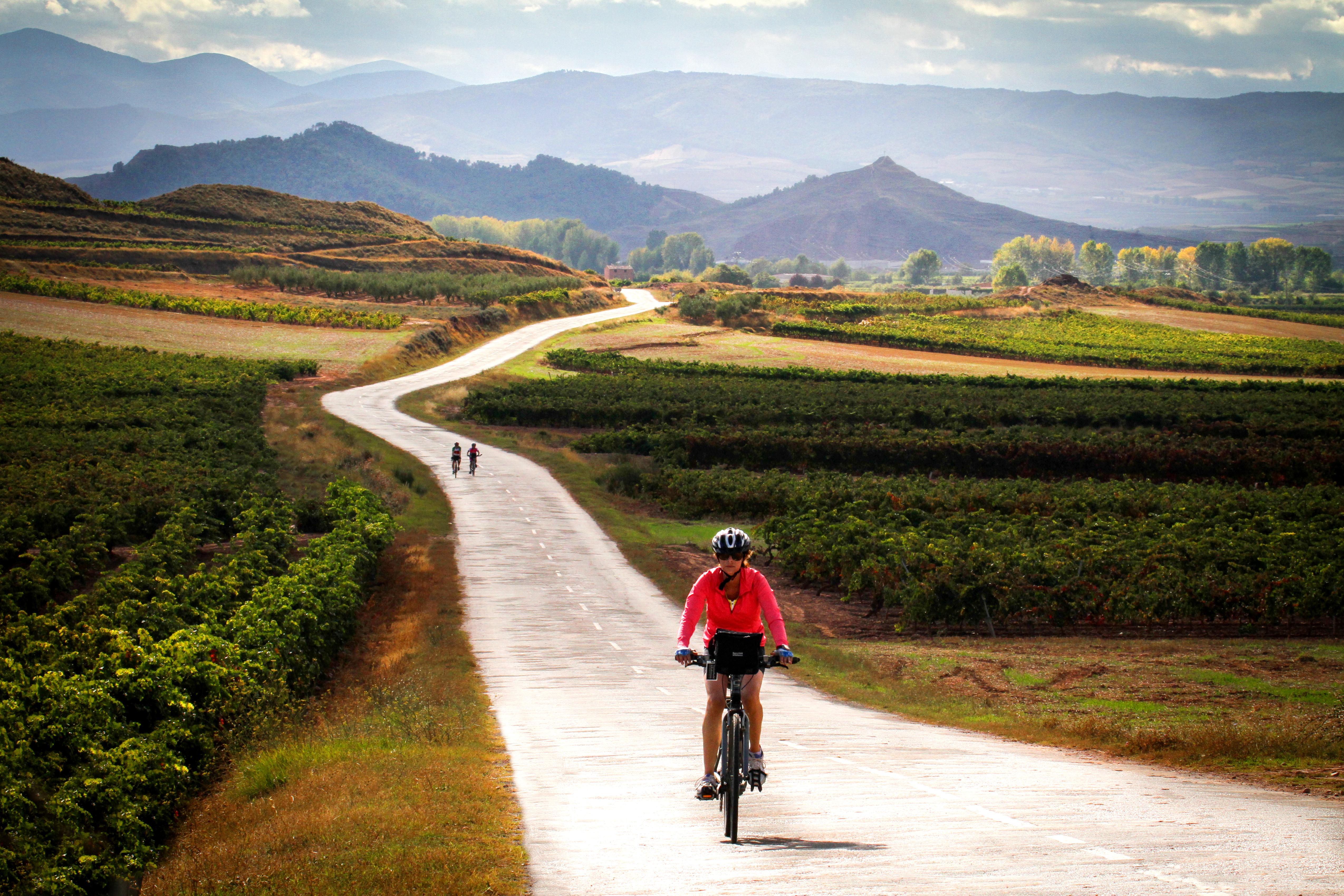 B&R Rioja Biking